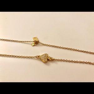 kate spade Jewelry - kate spade sweater necklace